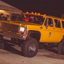 NAAF Nemzetközi Amerikai Autós Fesztivál 2016 Komárom
