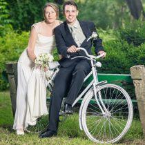 Kitti és Péter Esküvő
