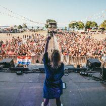 STRAND FESTIVAL 2018
