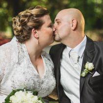 Tímea és Róbert esküvője