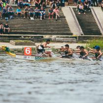 Dragon boat CCWC 2018  IDBF Szeged Photos Fotók