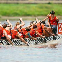 Szeged sárkányhajó világbajnokság 2018