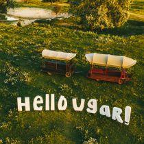 Hello Ugar! 2019 Fotók