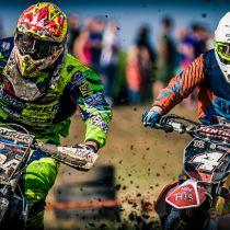 Motocross OB Hódmezővásárhely 2015 Rolandring