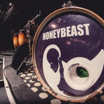 HoneyBeast Symphoney