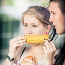 Jó a kukorica
