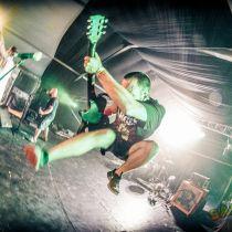 DON GATTO DON GATTO Rockmaraton 2015 07 16 Csütörtök Koncert Fotó Képek