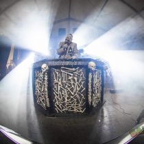 MAYHEM  DON GATTO Rockmaraton 2015 07 16 Csütörtök Koncert Fotó Képek