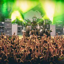 HATEBREED  Rockmaraton 2015 07 16 Csütörtök Koncert Fotó Képek
