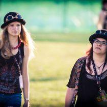 Rockpart 2014 fesztival steampunk