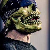 RockPart 2014 Fesztival LIVING DEAD