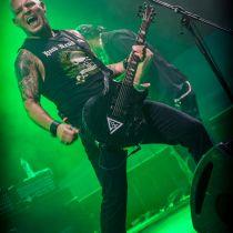 RockPart 2014  BIOHAZARD