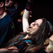RockPart 2014  KREATOR