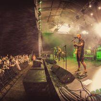 ALVIN ÉS A MÓKUSOK CLAWFINGER Rockpart 2015 FESZTIVAL BALATONSZEMES