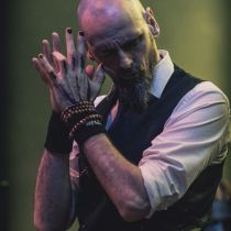 MY DYING BRIDE ROCKPART 2015