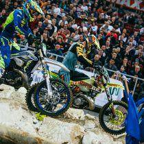 SuperEnduro GP Budapest 2019 fotó videó